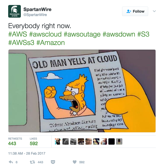 twitter-aws